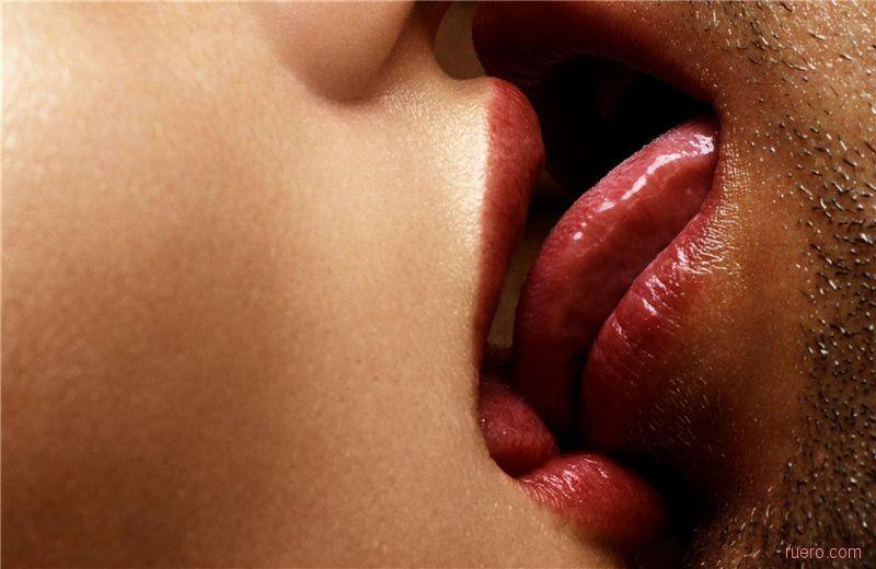 Виды эротических поцелуев