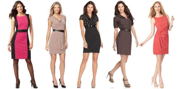 Какую одежду лучше носить на работу летом?