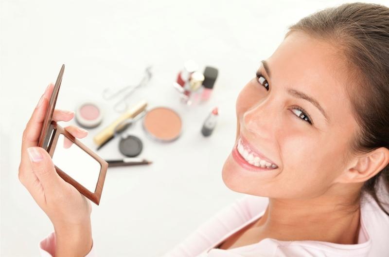 8 трюков для нанесения тонального крема