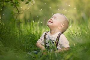 Секрет детского счастья