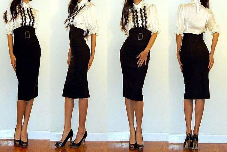 Скидки на женские узкие юбки каждый день!