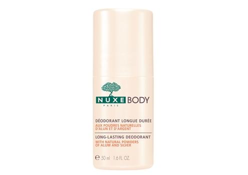 Роликовый дезодорант Nuxe Body Deodorant, 50 мл.