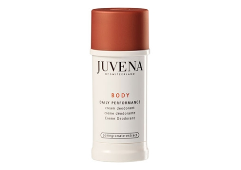 Крем-дезодорант Juvena Body Cream deodorant, 40 мл