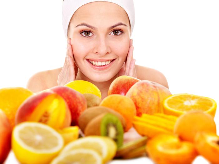 Как правильно ухаживать за жирной кожей лица летом