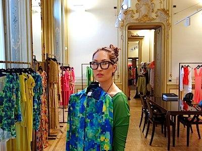 Итальянские бренды одежды