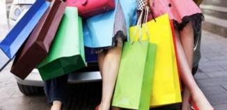 На шопинг в Европу