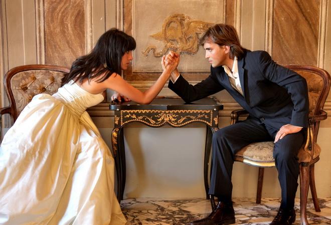 Сожительство или гражданский брак?