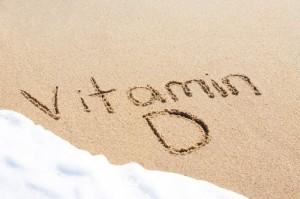 Витамин солнца витамин D