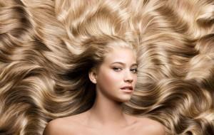 Естественный уход за волосами