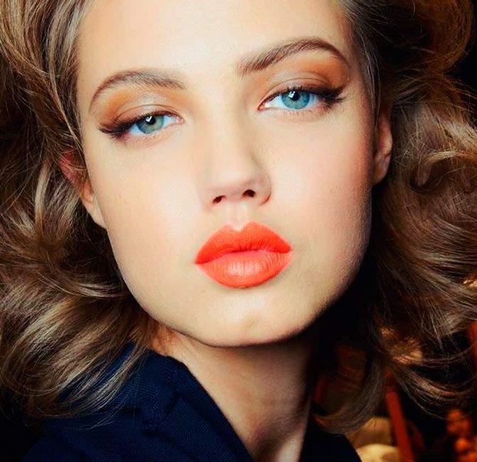 Beauty-тренды: модный макияж