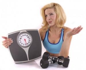 Что сделать, чтобы похудеть