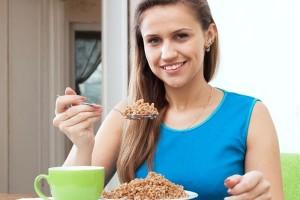 Гречневая диета