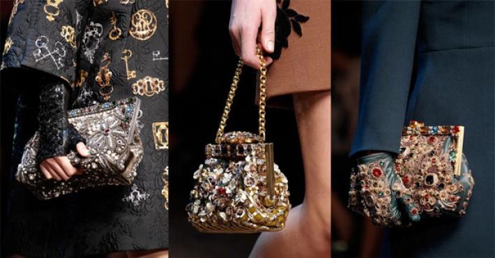 Fashion-тенденции осень 2015: аксессуары