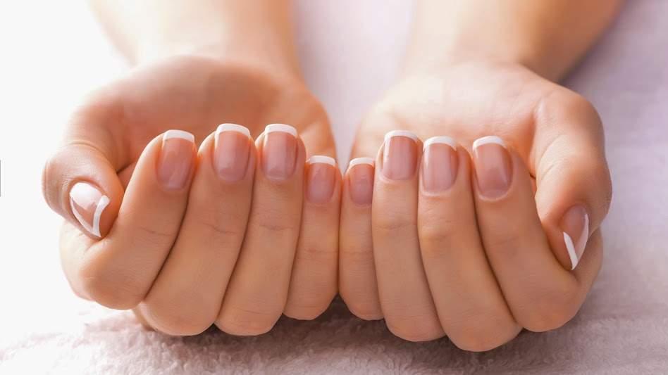 Здоровье и красота ногтей