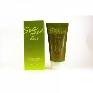 Mizon Seaweed Jelly Scrub