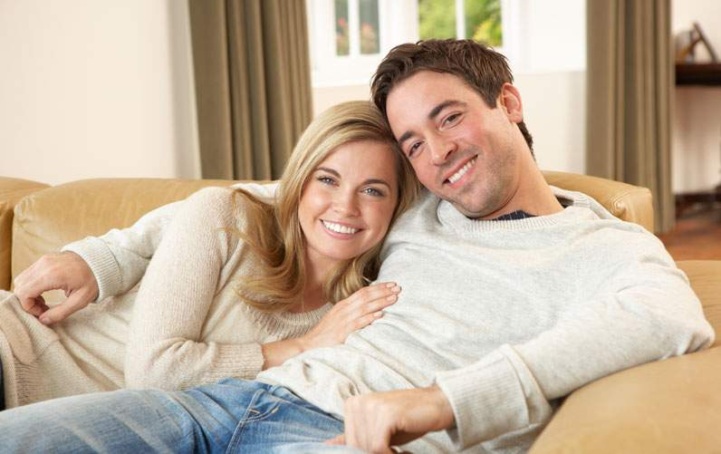 Как сохранить счастливую семейную жизнь на долгие годы?