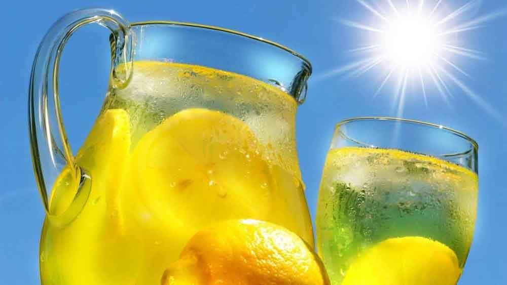 Что такое лимонадная диета?