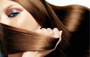 Советы для выпрямления волос.