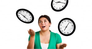 Советы для молодых мам: как управлять своим временем эффективно?