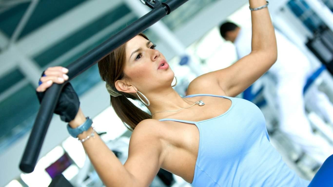 Зачем нужно правильное дыхание во время тренировки