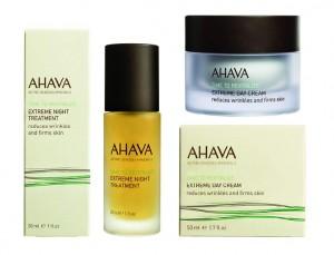AHAVA - Сила минералов Мертвого моря