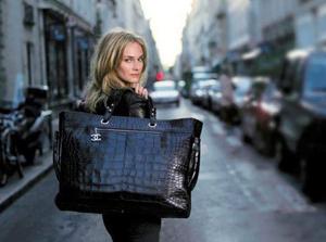 Тяжелая сумка и чувство безопасности