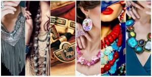 Модная бижутерия