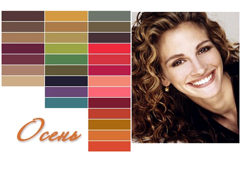 Цветотип Лето: как выбрать цвет волос, макияж, стиль