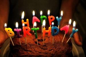 7 идей для Дня рождения любимого