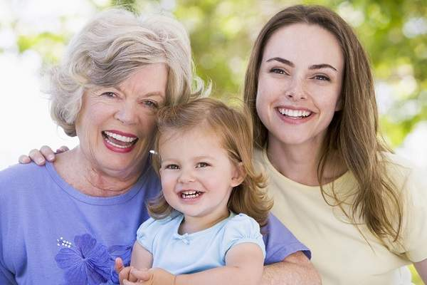 Дочки-матери - как достичь идеальных отношений?