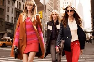 Как одеться модно и недорого?