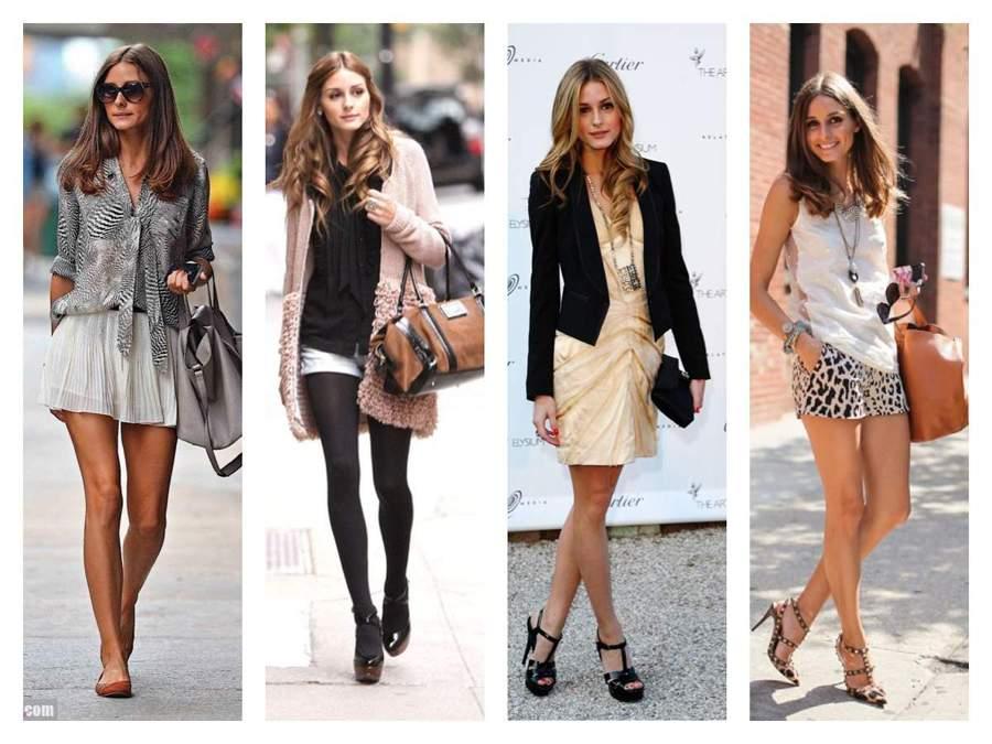 Модные привычки стильных людей