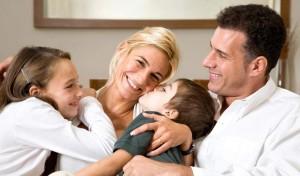 Основы духовного воспитания детей