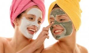 Свойства и применение косметической глины