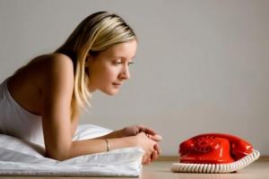 Что делать, если мужчина не звонит