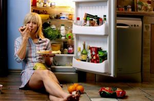 Почему Вы иногда не наедаетесь «здоровой пищей».