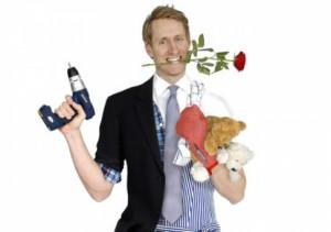 Как сделать с мужа свой идеал?