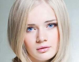 Светлые волосы подходят для всех?