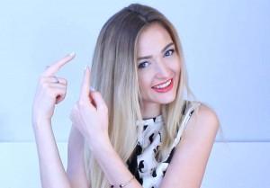Как скрыть отросшие корни окрашенных волос