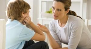 Типичные ошибки в воспитании детей