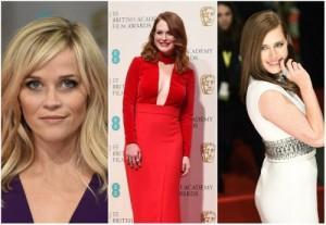 Прически звезд кинофестиваля Оскар 2015