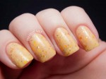 Осенний маникюр – прекрасные идеи для красивых ногтей