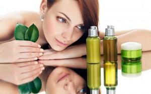 «Зимние» компоненты в косметике: растительные масла