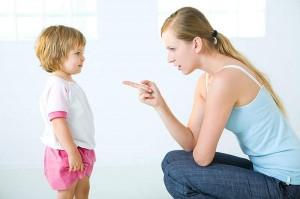 запреты родителей детям