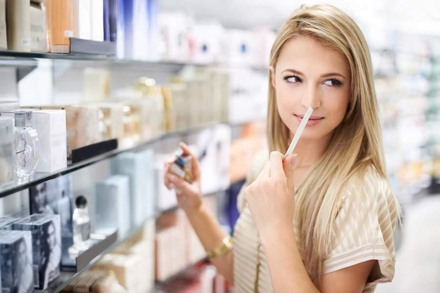 Осенний аромат: 15 новинок женской парфюмерии