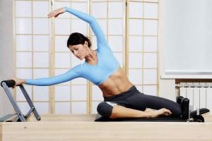 Пилатес: отличная альтернатива силовой тренировки