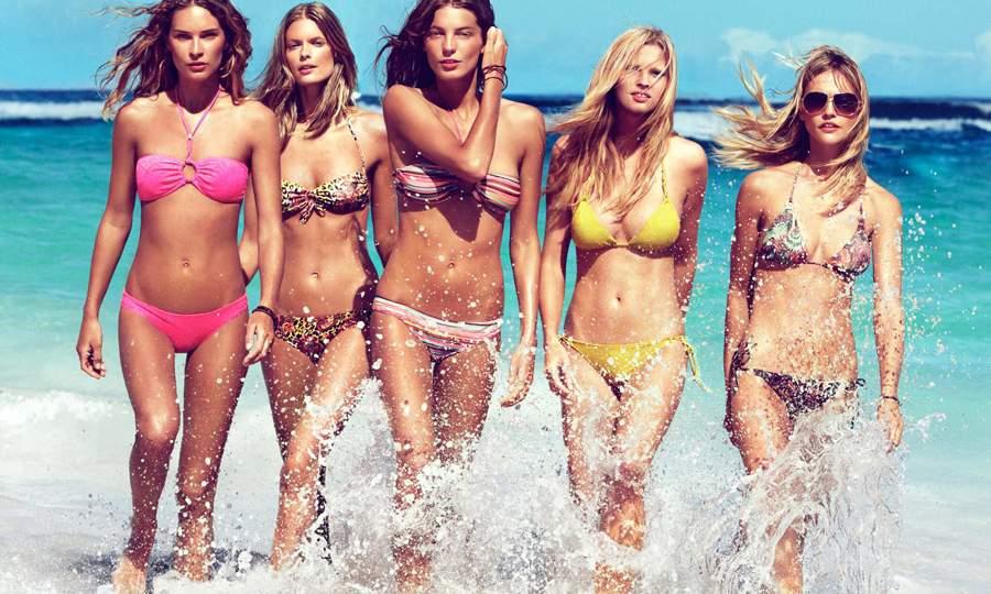 Пляжный стиль