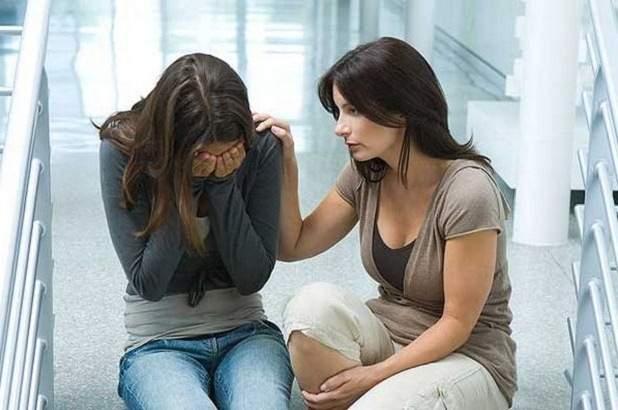 Подросток в депрессии - как помочь?