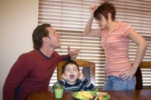 Кризисные периоды семейной жизни