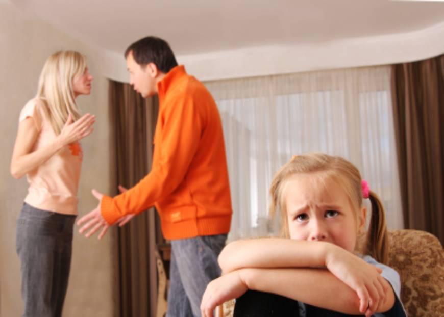 Может ли ребенок спасти ваш брак?